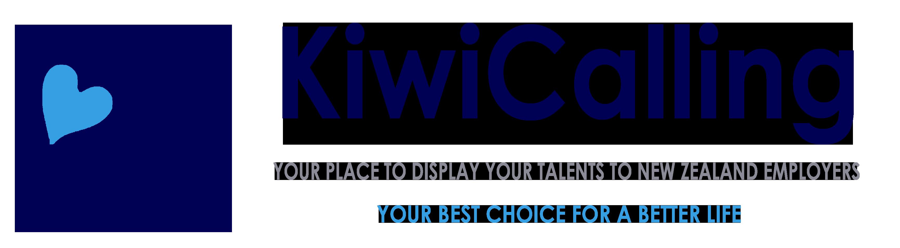 Kiwi Calling